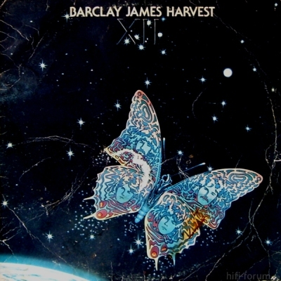 Barclay James Harvest - XII 1978