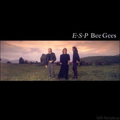 Bee Gees - E.S.P. 1987