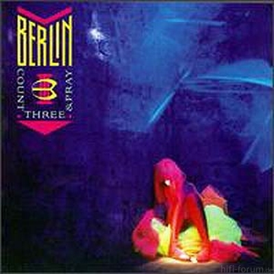 Berlin - Count Three & Pray 1986