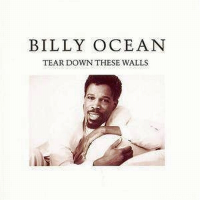 Billy Ocean - Tear down these Walls 1988