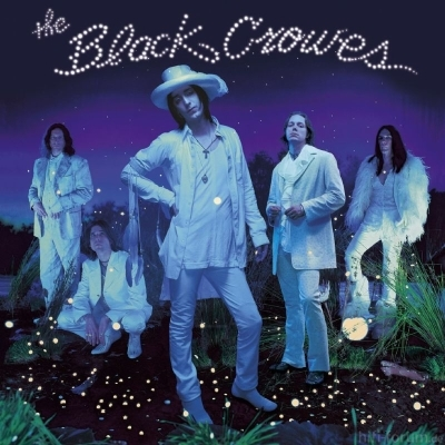 Black Crowes - By Your Side 1999