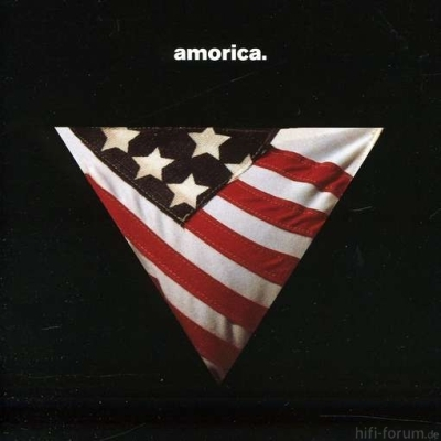 Black Crowes, The - Amorica 1994