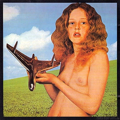 Blind Faith - Blind Faith 1969