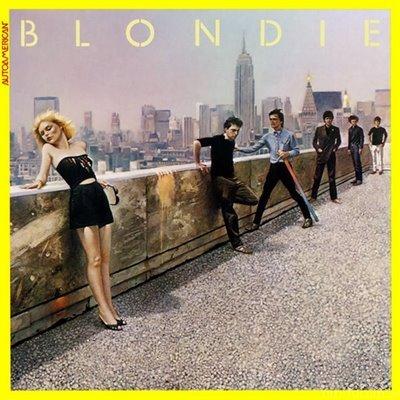 Blondie - Autoamerican 1980