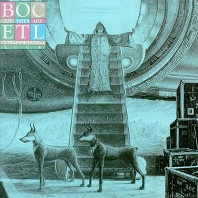 Blue ?yster Cult - Extraterrestrial live 1982