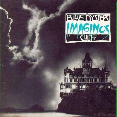 Blue ?yster Cult - Imaginos 1988