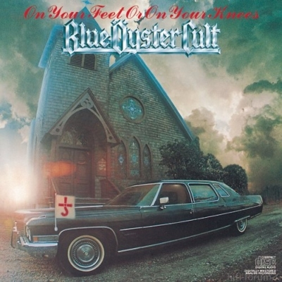 Blue ?yster Cult - On Your Feet Or On Your Knees 1975_1990
