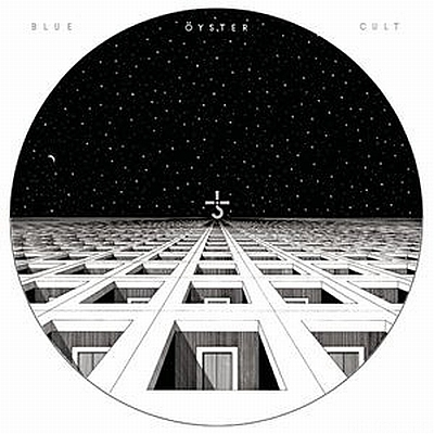 Blue ?yster Cult - same 1972