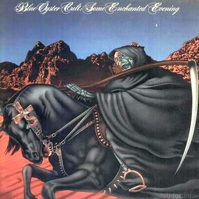 Blue ?yster Cult - Some Enchanted Evening 1978