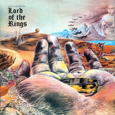 Bo Hansson - Lord Of The Rings 1972