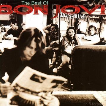 Bon Jovi - Crossroad 1994