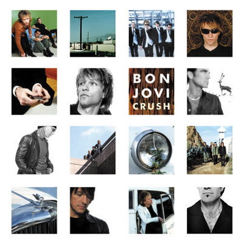 Bon Jovi - Crush 2000