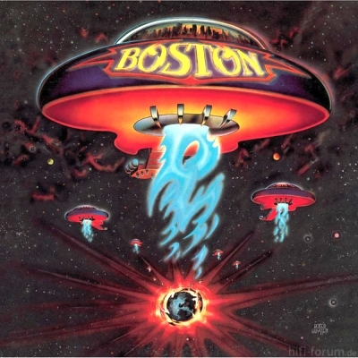 Boston - Same 1976