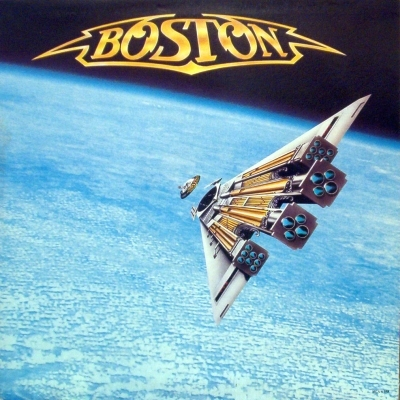 Boston - Third Stage 1986