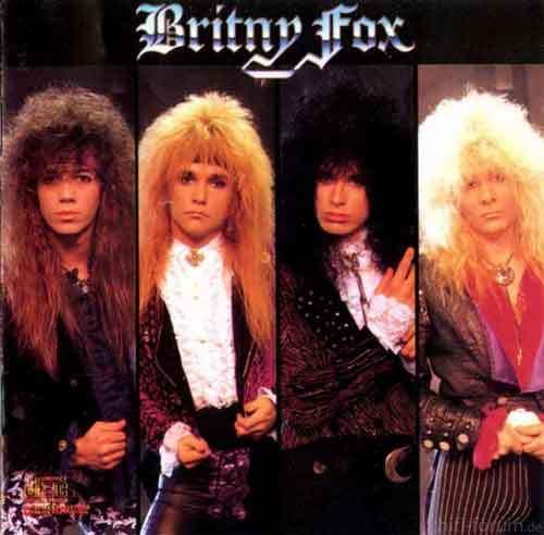 BritnyFoxST