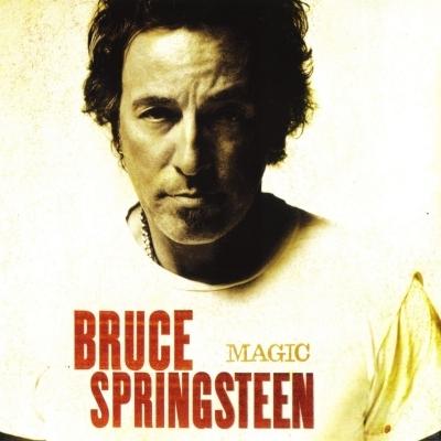 Bruce Springsteen - Magic 2007