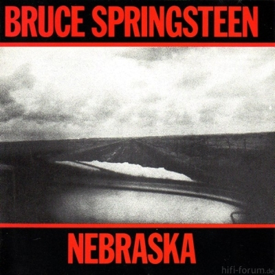 Bruce Springsteen - Nebraska 1982