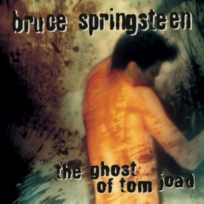 Bruce Springsteen - The Ghost Of Tom Joad 1995