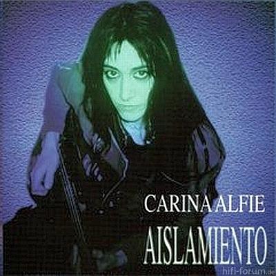Carina Alfie   Aislamiento 1997