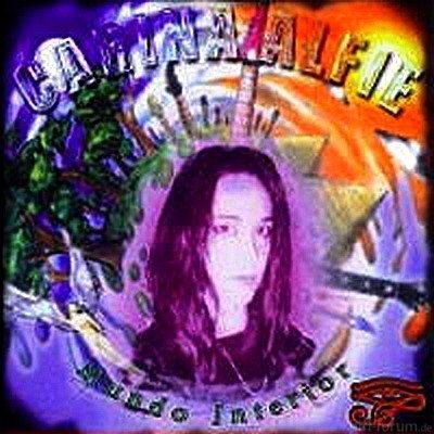 Carina Alfie   Mundo Interior 2000