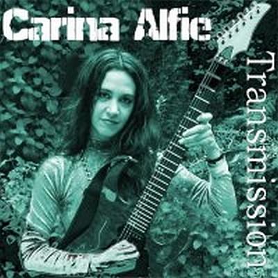 Carina Alfie   Transmission 2004