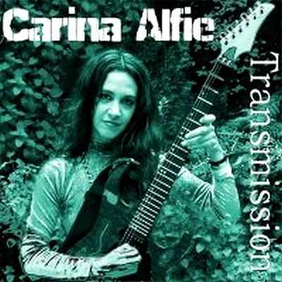 Carina Alfie - Transmission 2004