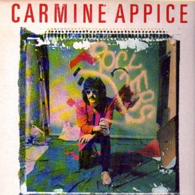 Carmine Appice - Same 1981