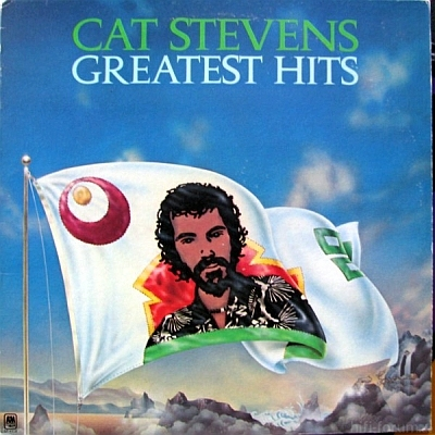Cat Stevens - Greatest Hits 1975