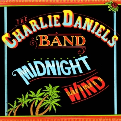 Charlie Daniels Band - Midnight Wind 1977