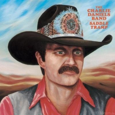 Charlie Daniels Band - Saddle Tramp 1976