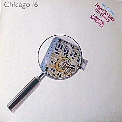 Chicago - 16 1982