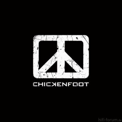 Chickenfoot - Chickenfoot 2009