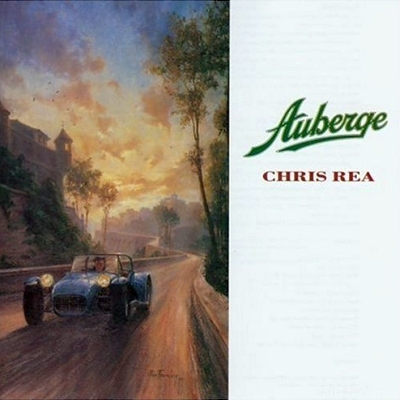 Chris Rea - Auberge 1991