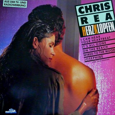 Chris Rea - Herzklopfen 1987