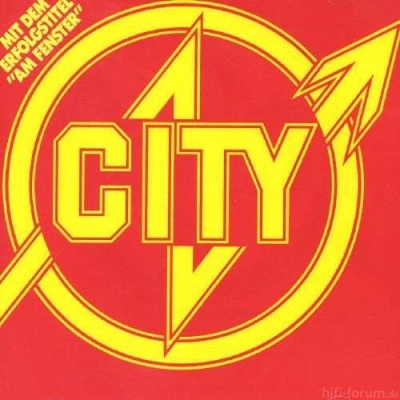 City - City 1978
