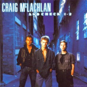 Craig McLachlan - And Check 1-2 1990