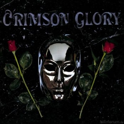 Crimson Glory - Same 1986