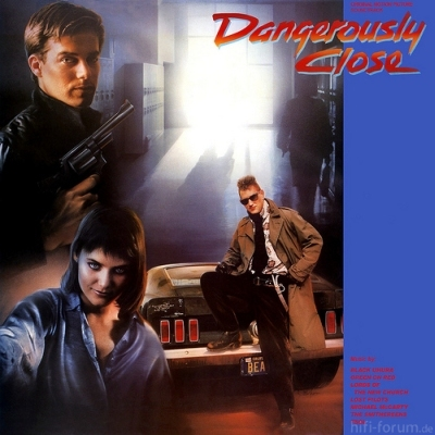 Dangerously Close OST 1986