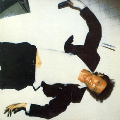 David Bowie - Lodger 1979