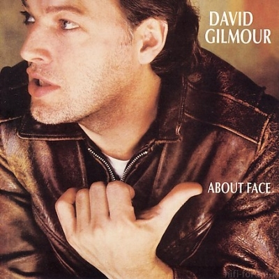 David Gilmour - About Face 2006