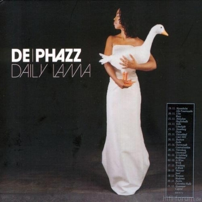 De Phazz - Daily Lama 2002