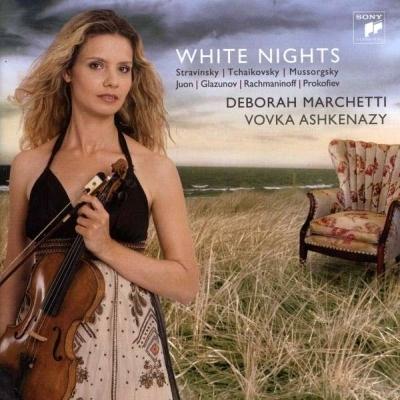 Deborah Marchetti/Vovka Ashkenazy - White Nights 2009 SACD