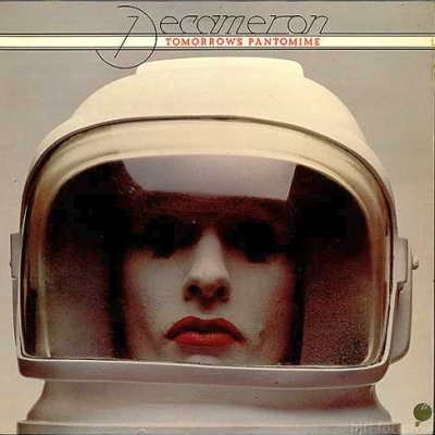 Decameron - Tomorrow's Pantomime 1976