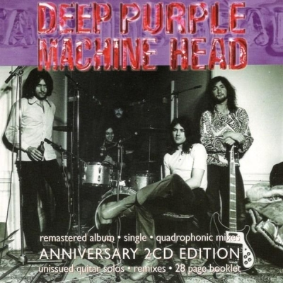 Deep Purple - Machine Head 1971_1997 Anniversary