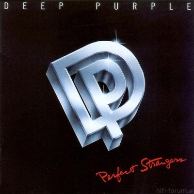 Deep Purple - Perfect Strangers 1984_1999