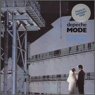 Depeche Mode - Some Great Reward 1984