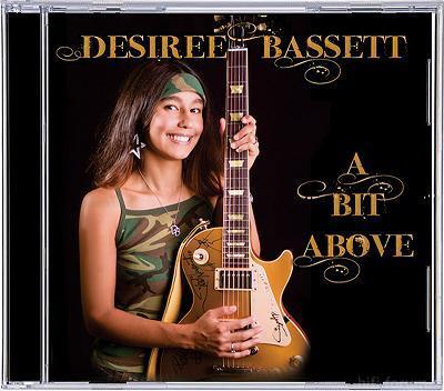 Desire? Bassett   A Bit Above 2010