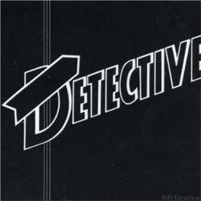 Detective - Detective 1977