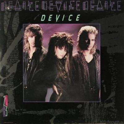 Device - 22B3 1986