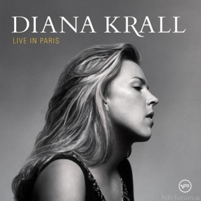 Diana Krall - Live In Paris 2002